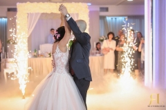 Efekti za prvi ples 16