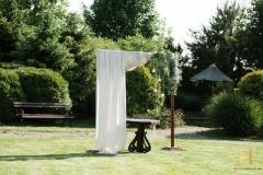 Oltar za venčanje 1