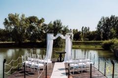 Oltar za venčanje 4