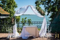 Oltar za venčanje 14