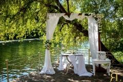 Oltar za venčanje 9