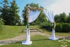 Oltar za venčanje 7