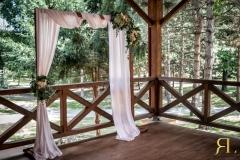 Oltar za venčanje 8