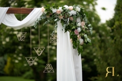 Oltar za venčanje 3