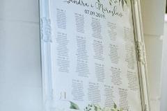 Table za raspored gostiju 31