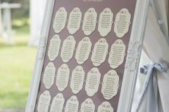 Table za raspored gostiju 16