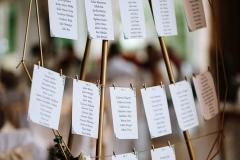 Table za raspored gostiju 7