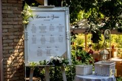 Table za raspored gostiju 2