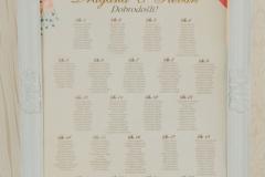 Table za raspored gostiju 28