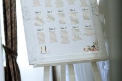 Table za raspored gostiju 29