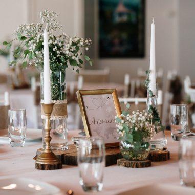Dekoracija venčanja 2