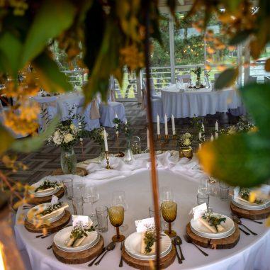 Dekoracija venčanja 6