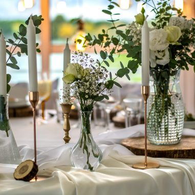 Dekoracija venčanja 9