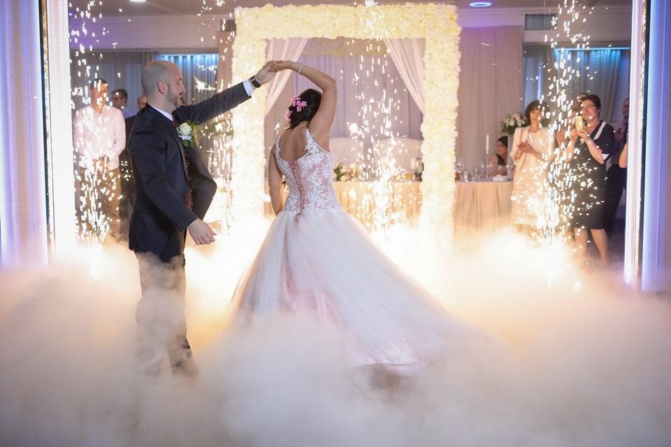 Efekti za prvi ples