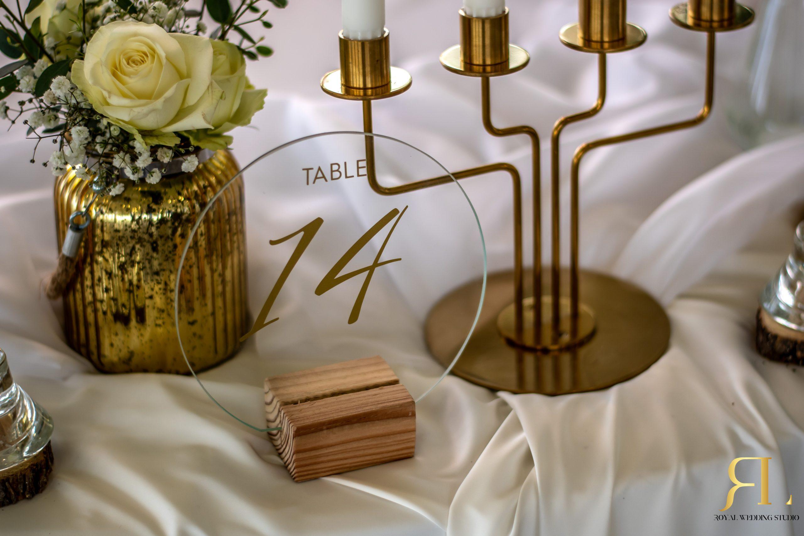 Numerizacija stolova